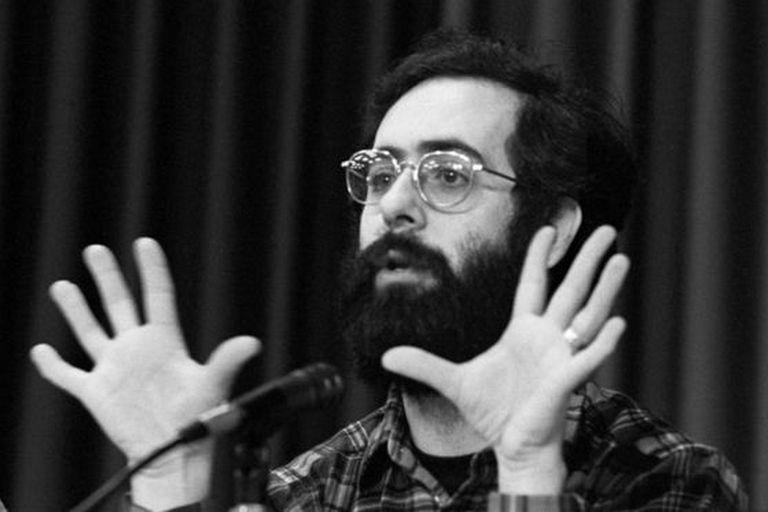 Dan Bricklin, inventor de la primera hoja de cálculo de computadora