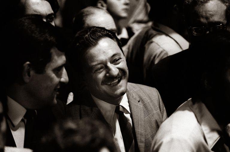 Amar a Mario Benedetti y su poesía, en un ciclo homenaje a 101 años de su nacimiento