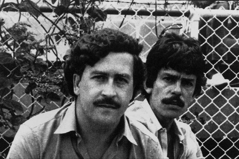 Escobar decidió sobre la vida y la muerte de miles de personas