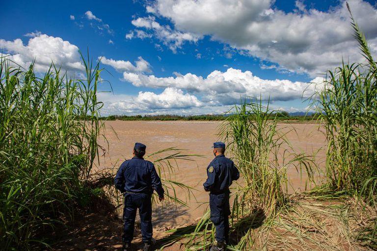 Trata: rescatan a cinco argentinas secuestradas en un prostíbulo de Bolivia