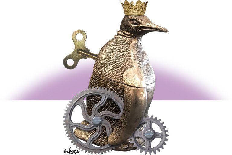 El cuarto kirchnerismo y la maquinaria oxidada del poder
