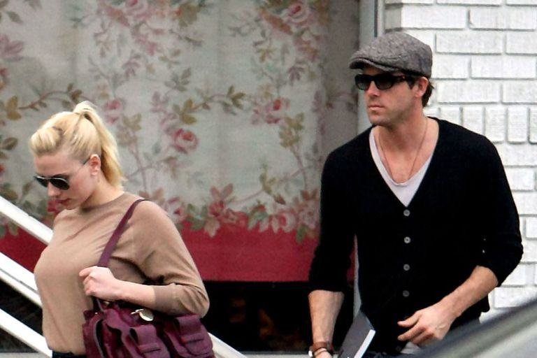 Mientras duró su matrimonio, Ryan Reynolds y Scarlett Johansson fueron una de las parejas más emblemáticas de Hollywood entre 2008 y 2011