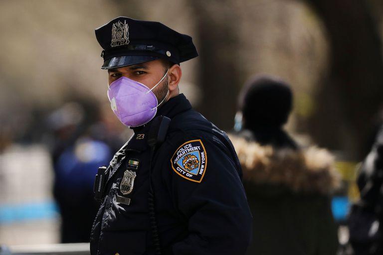 La Policía reportó seis tiroteos en el Bronx, cuatro en Brooklyn, dos en Queens y uno en Manhattan