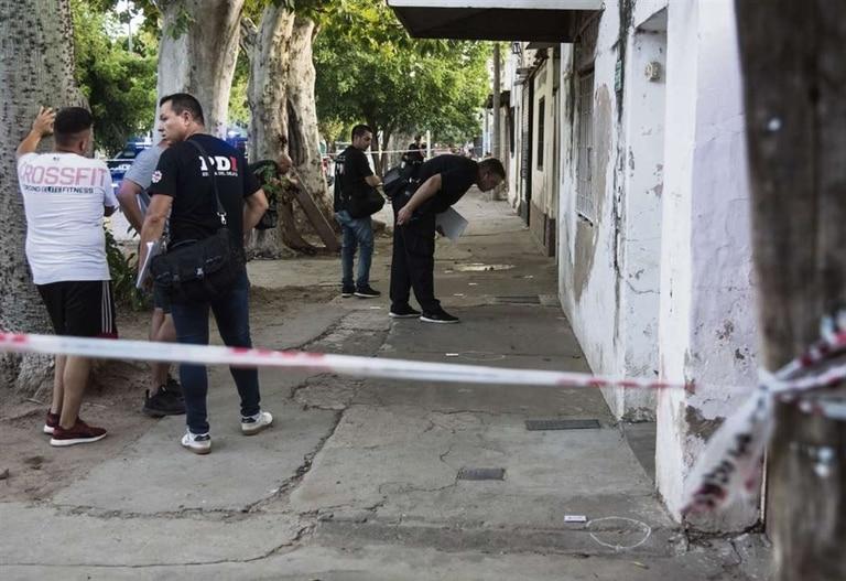 Pese al mayor despliegue de efectivos de seguridad, se sumaron otros dos homicidios por disparos de bala