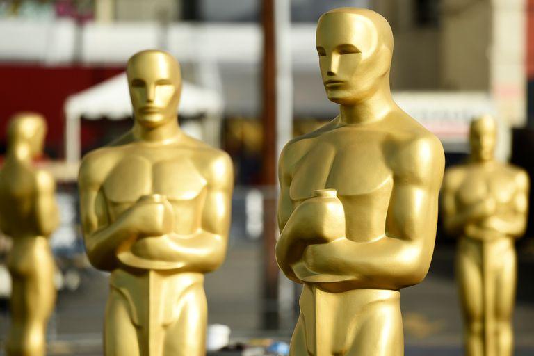 Los premios Oscar significan el mayor escalafón de galardones de excelencia para los actores de Hollywood