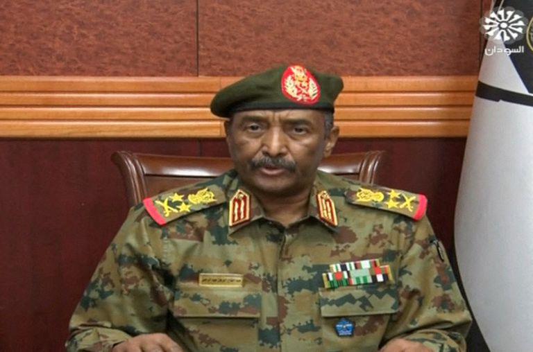 Conmoción por un golpe de Estado en uno de los países más grandes de África
