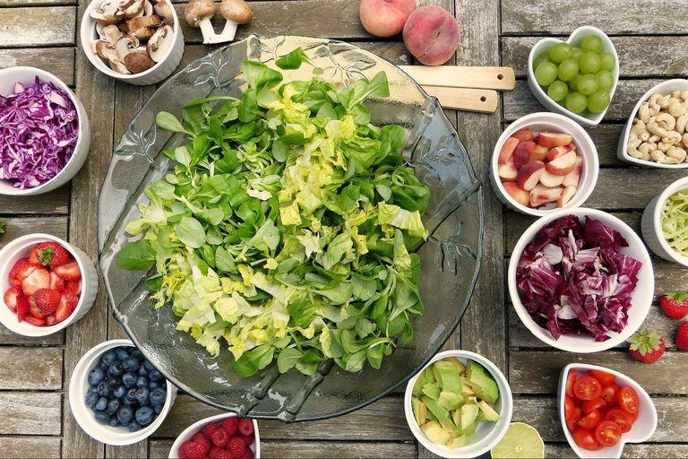 Día del Vegetarianismo: cómo se originó la fecha y en qué se diferencia del veganismo Fuente: Pixabay