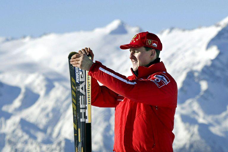 Desde el accidente en una pista de esquí el 29 de diciembre de 2013, no se ha visto ninguna imagen de Michael Schumacher