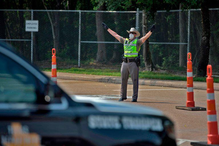Un tribunal permite que Texas restrinja el acceso