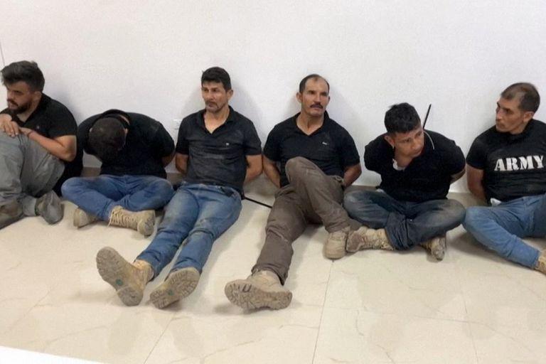Tres colombianos implicados en el ataque al presidente de Haití fueron asesinados por la policía; otros 15 se encuentran detenidos junto a dos estadounidenses