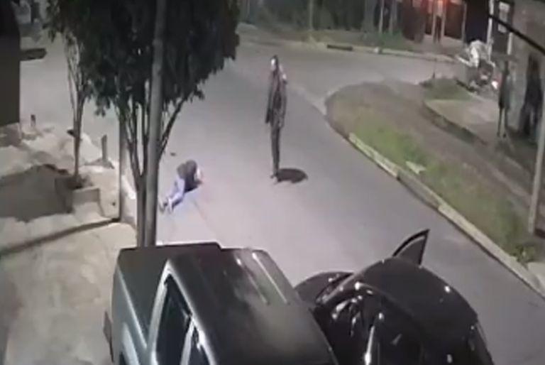 Un policía federal se defendió a los tiros de un robo en Ingeniero Budge, Lomas de Zamora