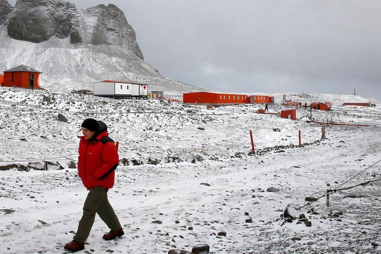 Cuarentena.Los mejores consejos de quienes estuvieron confinados en la Antártida