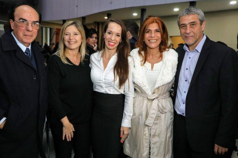 Avellaneda: Victoria Onetto asumió como secretaria de Cultura