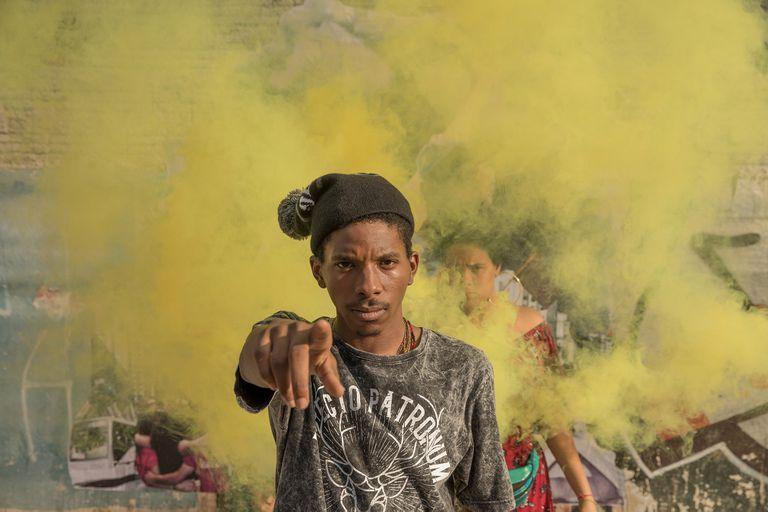 Espero tu revuelta: documental vital sobre el movimiento estudiantil brasileño