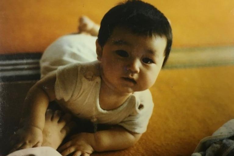 Koichiro Iizuka era apenas un bebé cuando su madre desapareció