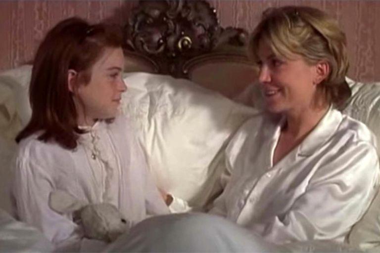 El conmovedor mensaje con el que Lindsay Lohan recordó a Natasha Richardson