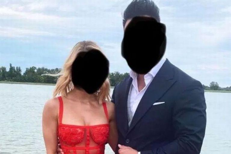El osado atuendo de una invitada a un casamiento despertó una discusión que no dejó a nadie indiferente: ¿se puede ir a una fiesta de este tipo con una producción que opaque a la propia novia?