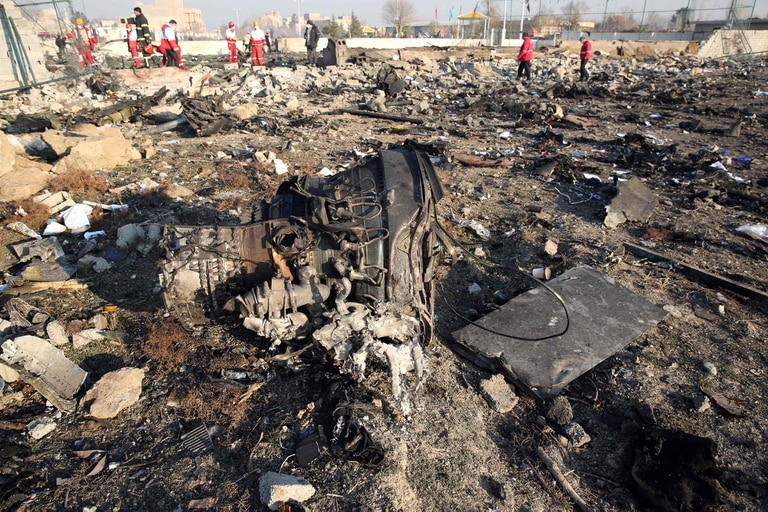 Sin embargo aún se desconoce la causa puntual del accidente, por el que murieron 176 personas