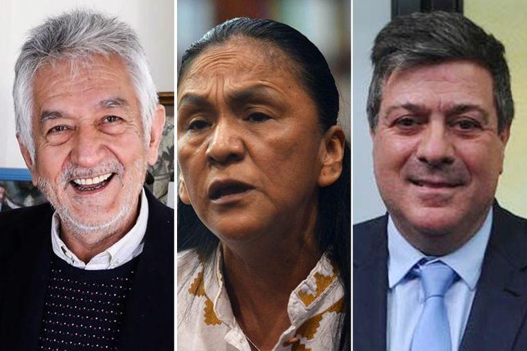 Buscan que el PJ apruebe su nómina; la intención partidaria es que se conforme una única boleta, con Fernández a la cabeza; Berni también tiene aspiraciones de presentarse; las elecciones son el 21 de marzo