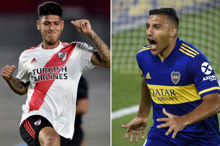 Agenda de TV: juega Messi y Boca y River definen la clasificación a la final