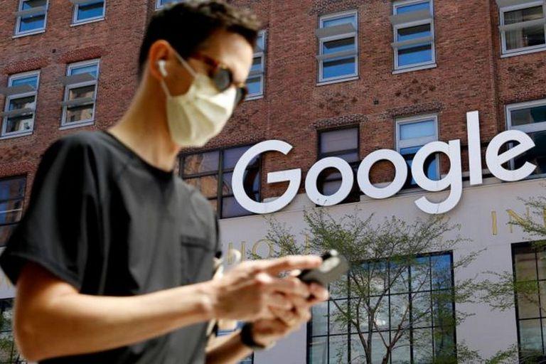 Modelo a seguir: cómo serán las oficinas de Google después de la pandemia