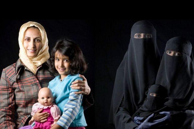 La mujer y el régimen talibán