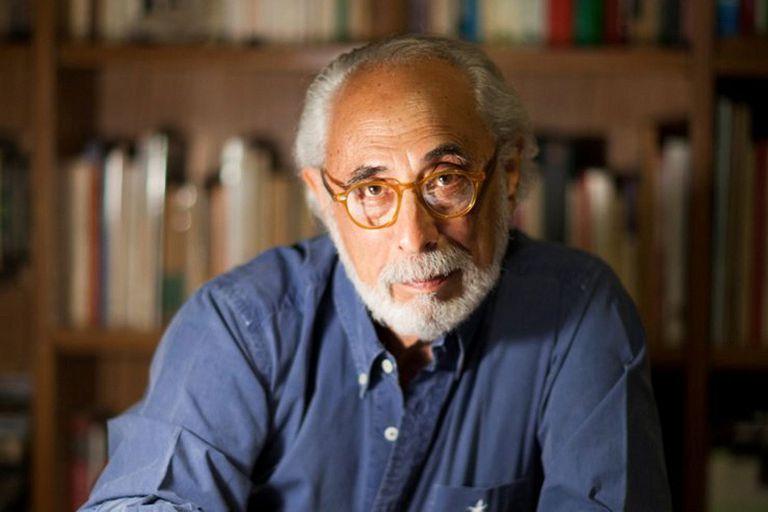 Santiago Kovadloff, laureado en México con un premio internacional de ensayo