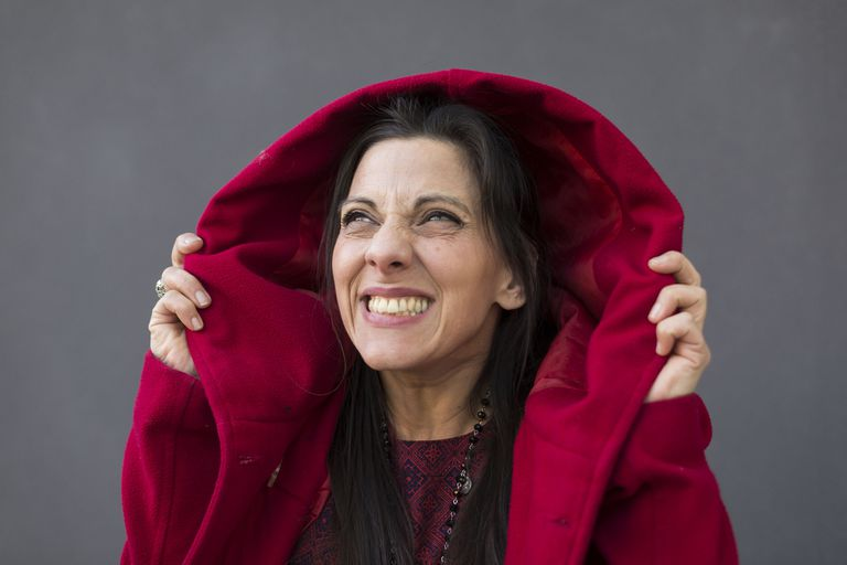 Déborah Turza:  de Festilindo a ser una primera dama del musical argentino