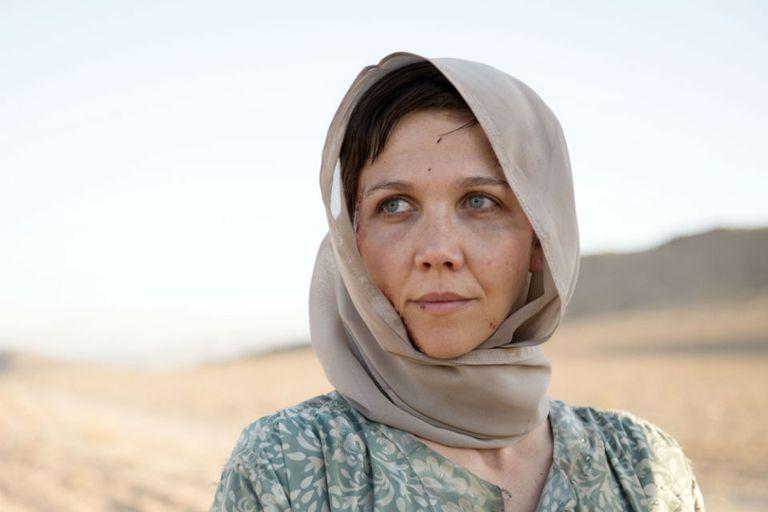 Maggie Gyllenhaal, increíble en The Honourable Woman