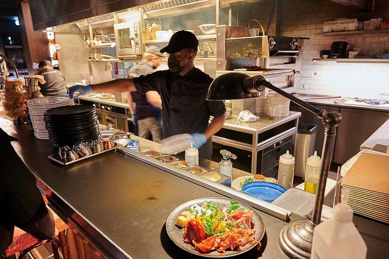 En Reikiavik, los bares están volviendo a la normalidad