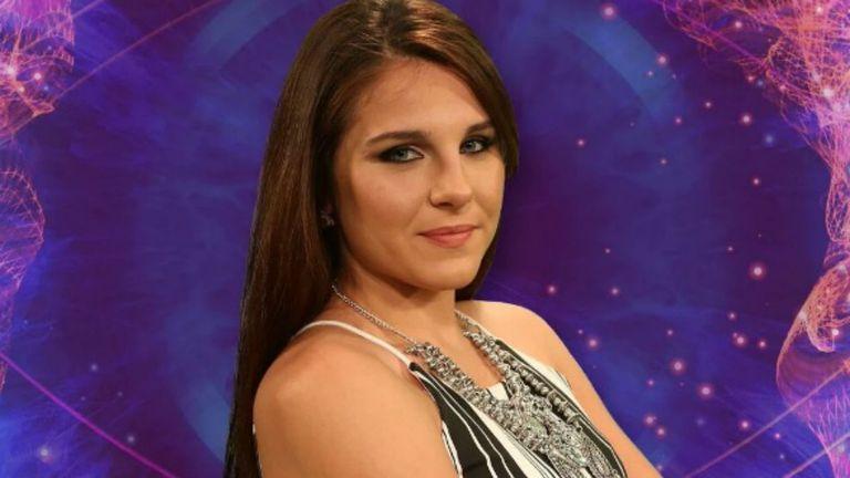 Ivana Icardi, participante de Gran Hermano