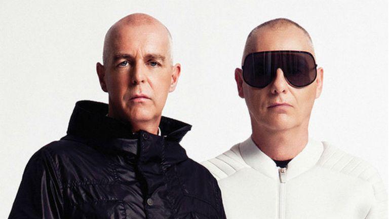 Pet Shop Boys, en el Teatro Real de Madrid