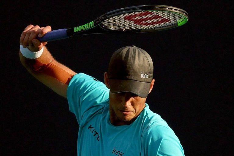 Escándalo en Miami: el tenista que arremetió contra la cúpula del ATP Tour