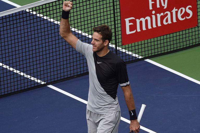 Del Potro y su ranking ATP: qué puesto puede alcanzar en Indian Wells