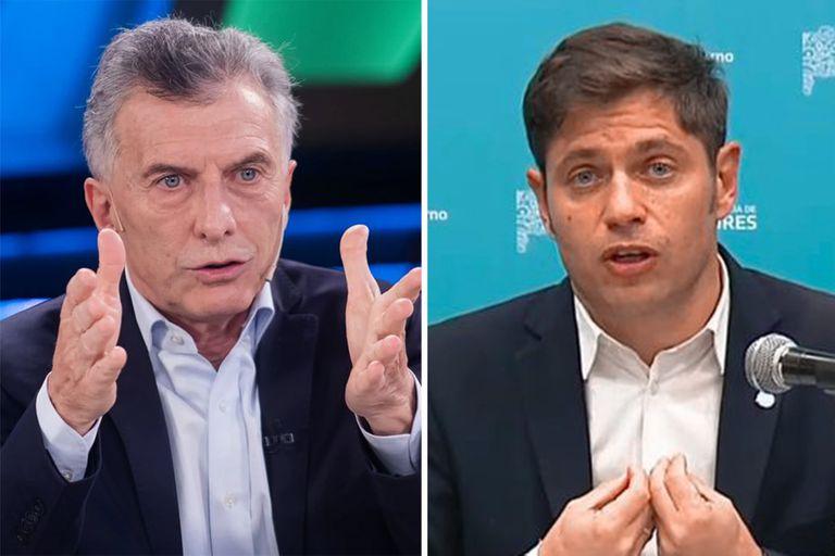 Kicillof criticó a Macri por no presentarse a declarar
