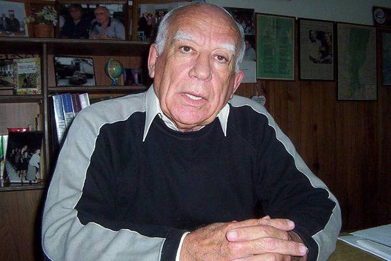 En 2007 fue asesinado el tesorero de la Federación Nacional de Camioneros y secretario general de la regional Santa Fe, Abel Beroiz
