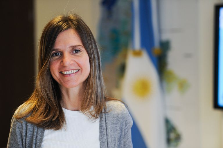 IFE 4 Anses: qué dijo Fernanda Raverta sobre la continuidad del bono de $10.000