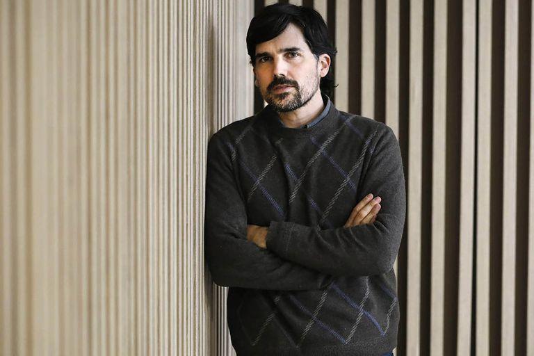 Pablo Maurette. De Twitter al Renacimiento