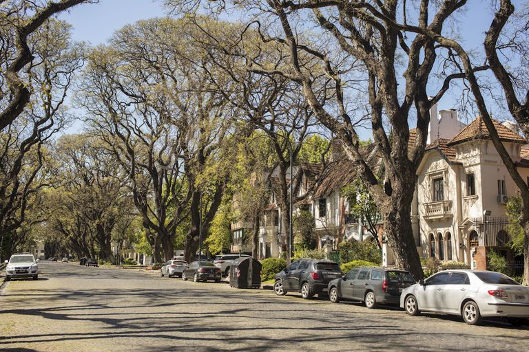 Cuál es el tradicional barrio porteño que resiste la baja de precios en las propiedades