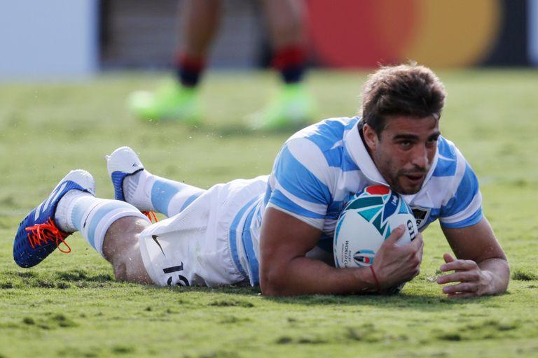 Juan Cruz Mallía, la renovación de los Pumas