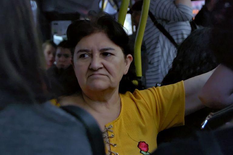 Mari es un documental sobre violencia de género de gran sensibilidad