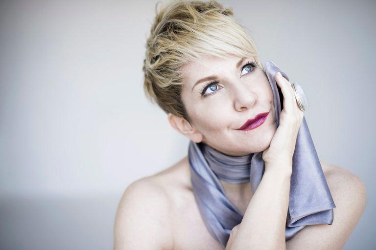 Joyce Di Donato, la mezzosoprano que le canta a la paz en un mundo en guerra