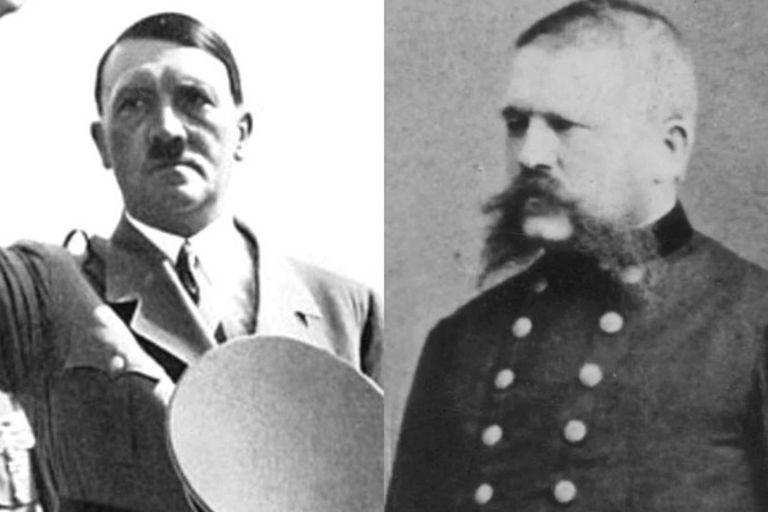 Hallazgo: las cartas del padre de Hitler que revelan cómo fue criado el dictador