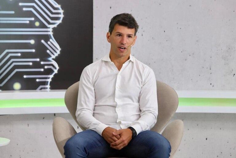 """Rafael Soto (MODO) aseguró que la capacidad que tiene su empresa de crear un producto """"depende de que los bancos"""" aporten la información necesaria"""