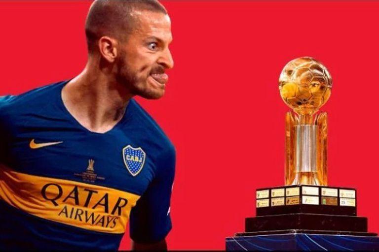 Los memes y las bromas contra Boca: River disfruta como campeón de la Recopa