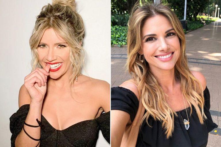 Laurita Fernández habló sobre su supuesta mala relación con Alessandra Rampolla e hizo una íntima revelación