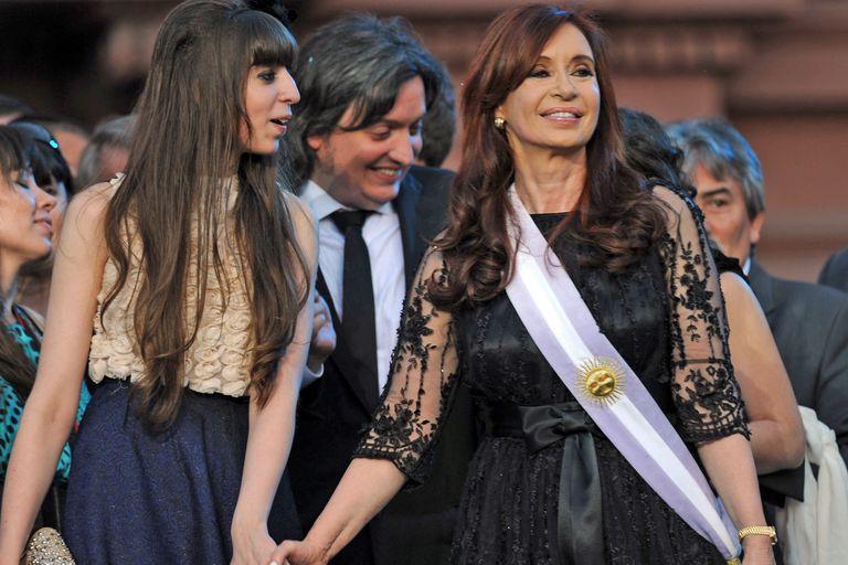 Cristina Kirchner y sus hijos van a juicio oral por la causa Los Sauces