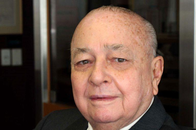 El dueño del ingenio azucarero Ledesma, Carlos Pedro Blaquier