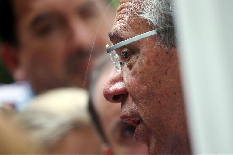 El futuro ministro de economía de Brasil pidió hoy disculpas a la Argentina por sus declaraciones