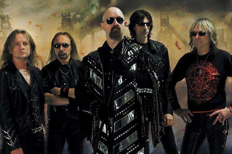 Judas Priest